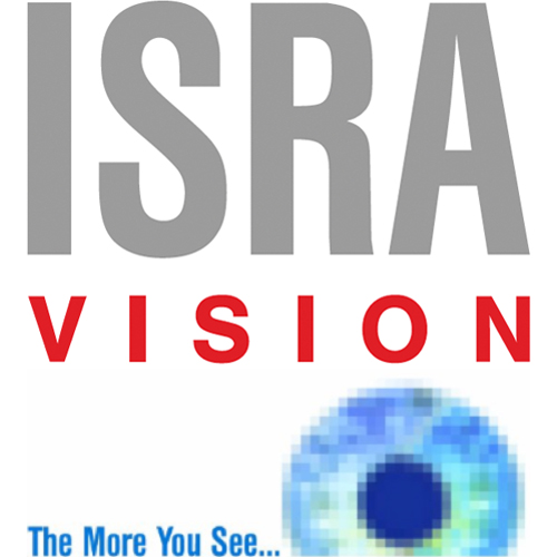 ISRA VISION Powerplate Inspect Automotive system