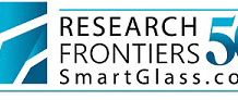 Research Frontiers logo