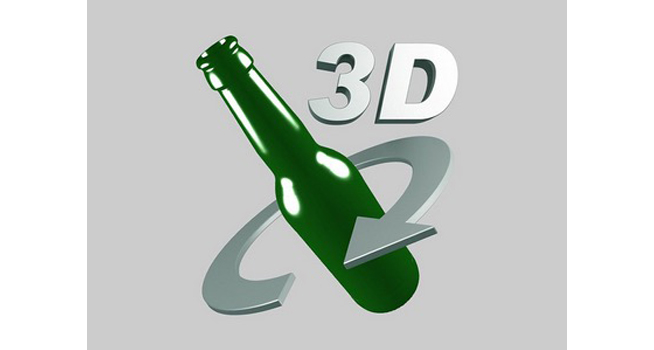 Ardagh Group: interactive 3D glass packaging experience