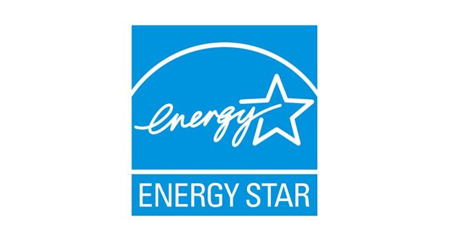ENERGY STAR certification logo