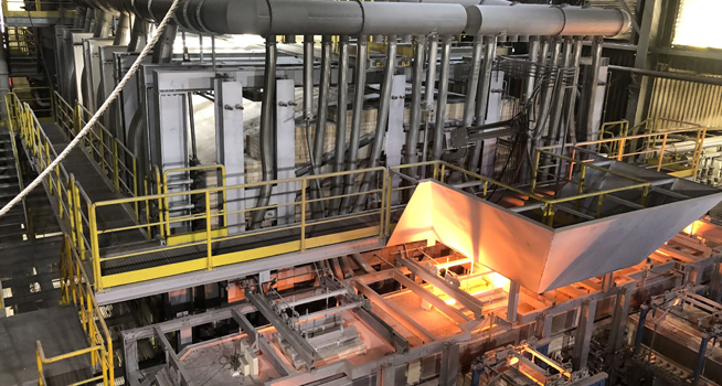 Heinz Glas Dzialdowo starts operation of new Sorg furnace